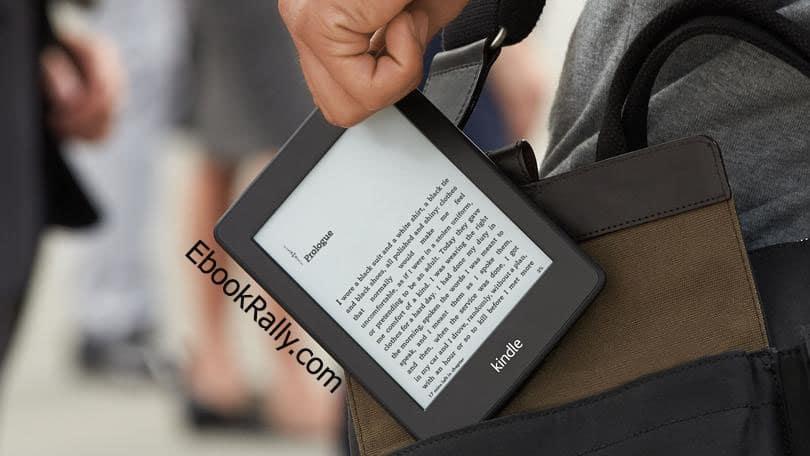 تصویر از خرید کتاب خارجی از آمازون