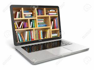کتابخانه مجازی