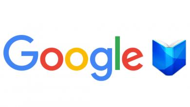 تصویر از دانلود کتاب از گوگل بوک