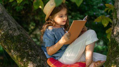 تصویر از کتاب کودکانه