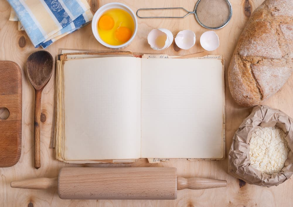 کتاب آشپزی